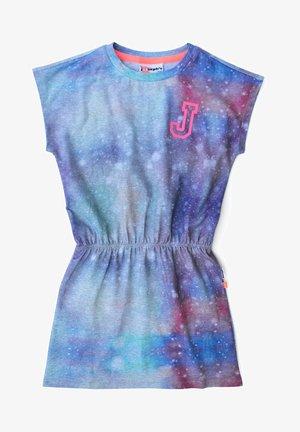 ELLA - Jersey dress - blurred