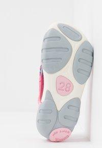 Camper - OUS - Chodecké sandály - pink - 5