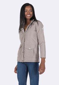 Felix Hardy - Light jacket - grey - 0