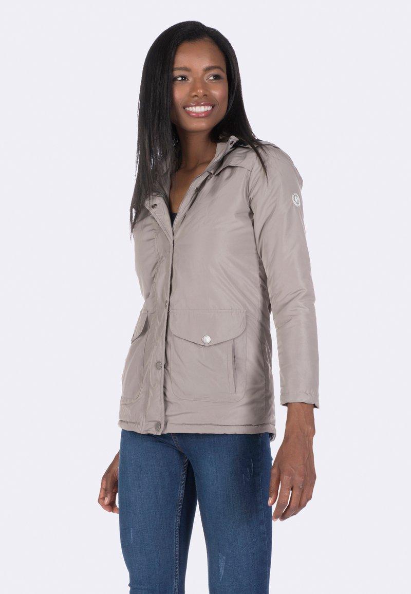 Felix Hardy - Light jacket - grey