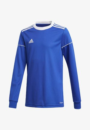 SQUADRA TRIKOT - Sweatshirt - blue