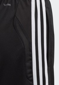 adidas Performance - TIRO - Sports shorts - black - 4