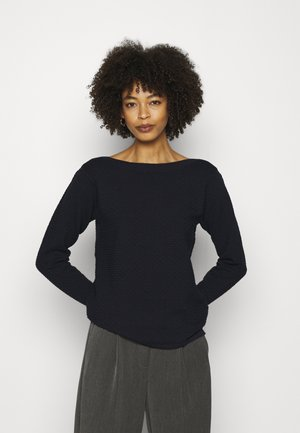 HILOW - Jumper - navy
