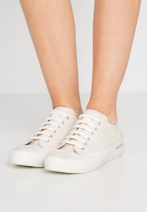 Sneakers - beige/panna