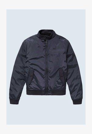 BATES - Summer jacket - deepsea blau