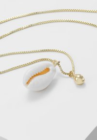 Pilgrim - NECKLACE - Necklace - white - 4