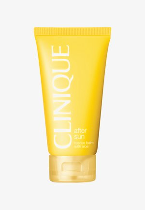 AFTER SUN RESCUE BALM WITH ALOE  - Après-soleil - -