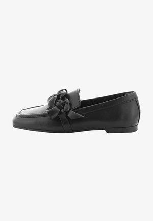 CARO - Ballet pumps - schwarz