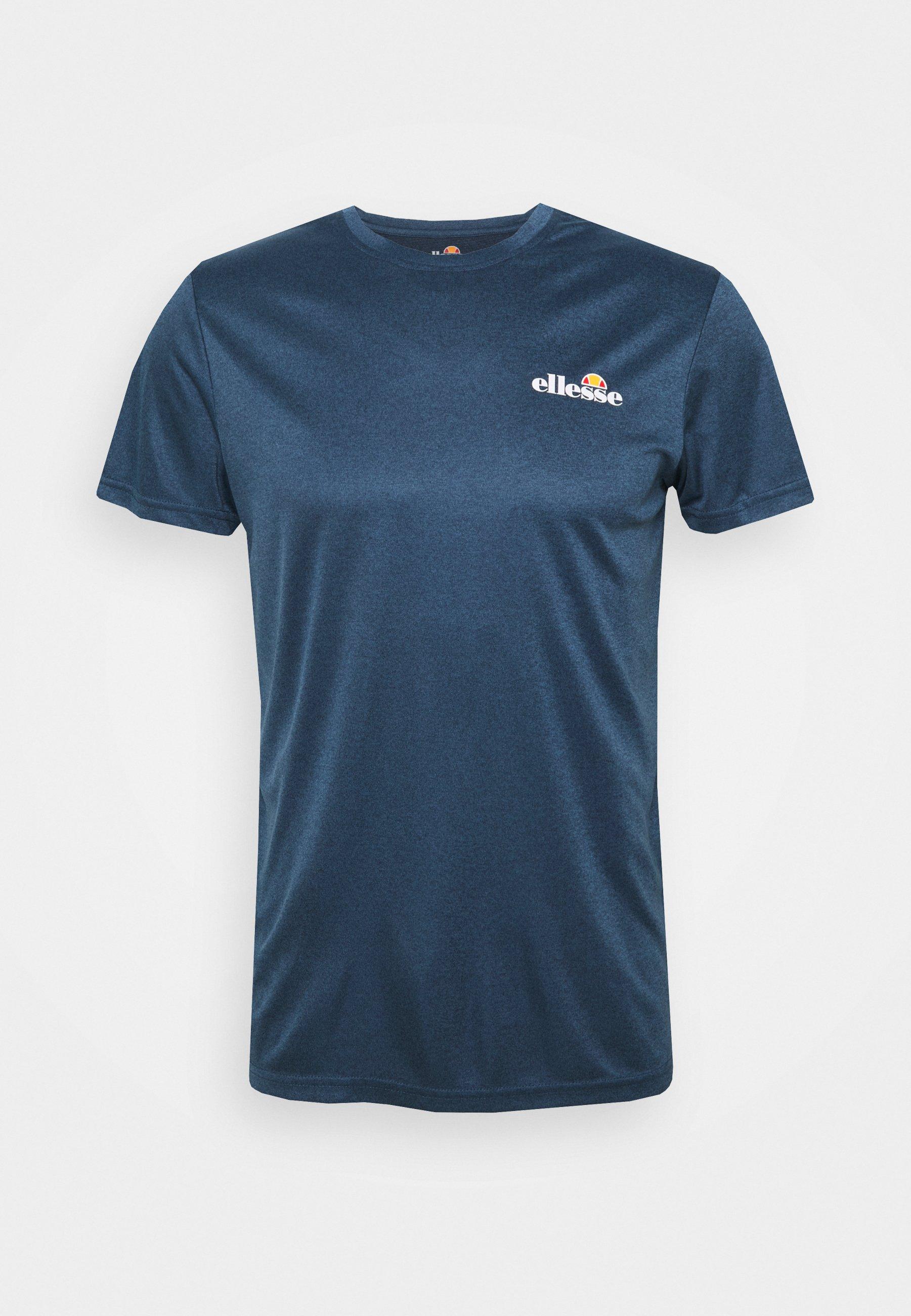 Men MALBE TEE - Basic T-shirt