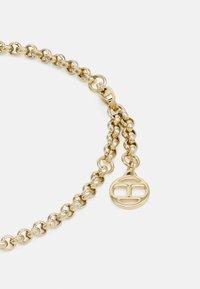 Tommy Hilfiger - TOKEN - Bracelet - gold-coloured - 1
