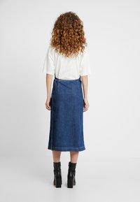 Pepe Jeans - DUA LIPA X PEPE JEANS - Denim dress - blue denim - 2