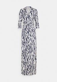 Diane von Furstenberg - ABIGAIL - Maxi dress - navy - 5