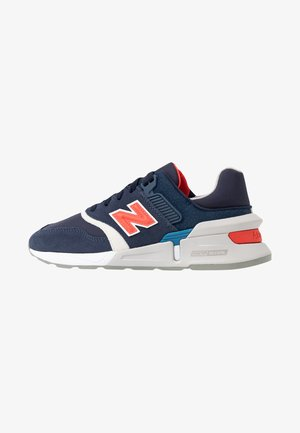 WS997 - Trainers - navy/red