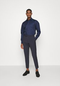 River Island - Suit trousers - blue - 1