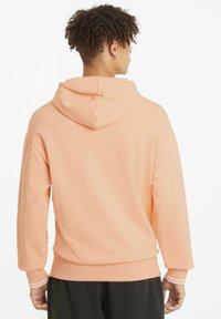 Puma - Downtown  - Hoodie - apricot blush - 1