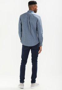 Farah - STEEN - Shirt - bluebell - 2