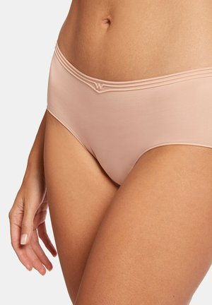 Briefs - rose tan