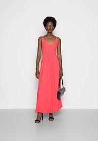 NAF NAF - RIO  - Maxi dress - corail - 1