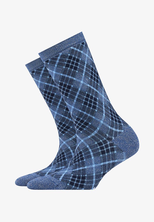 LADYWELL  - Chaussettes - steelblue