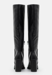 Vero Moda - VMRONJA BOOT - High heeled boots - black - 3