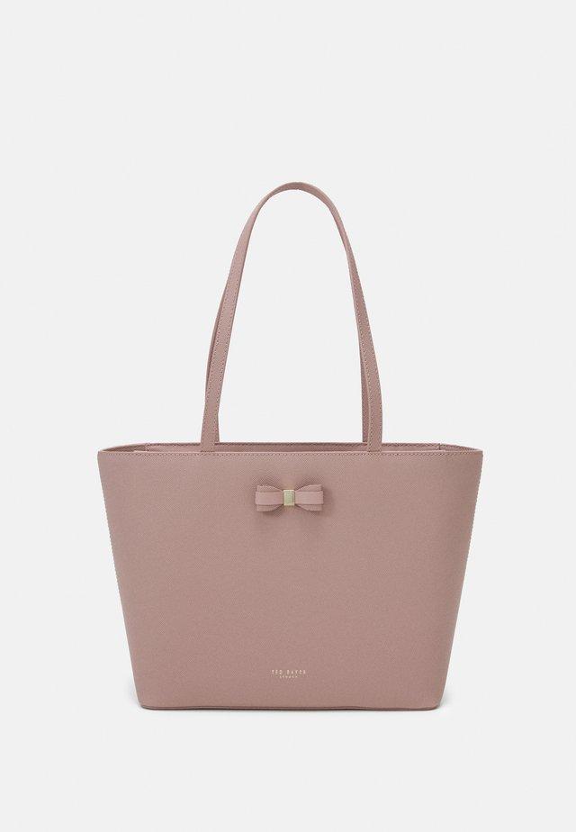 AVEEDA - Kabelka - dusky pink