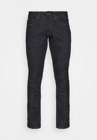 Tommy Jeans - SCANTON SLIM RICO - Slim fit -farkut - rinse comfort - 4