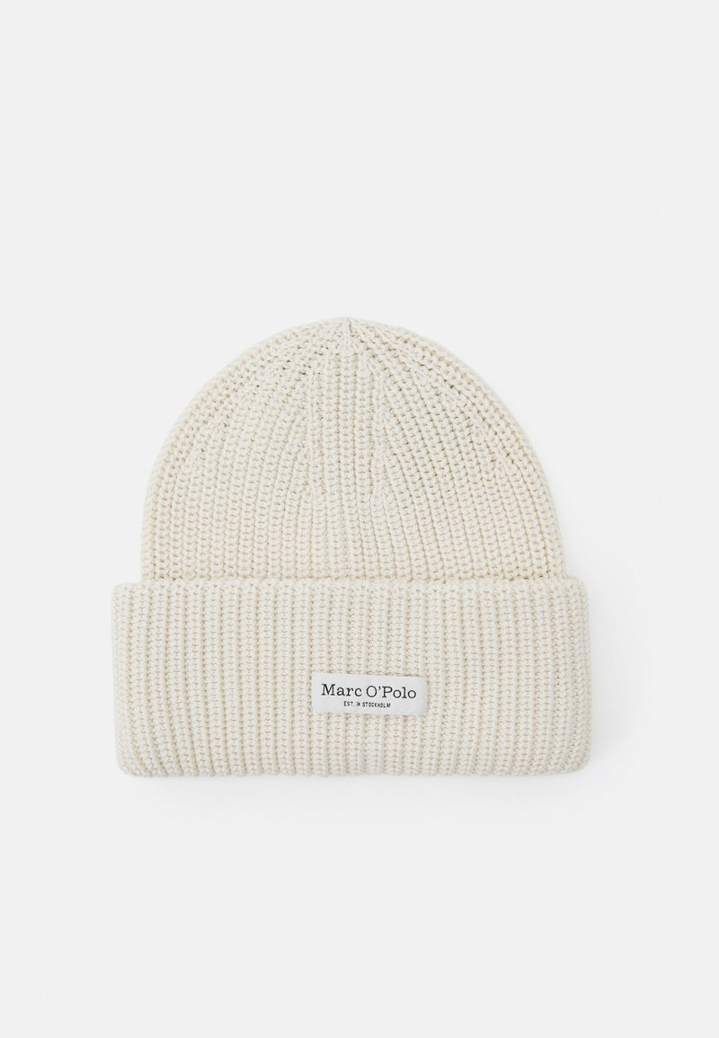 Marc O'Polo - HAT - Beanie - chalky sand