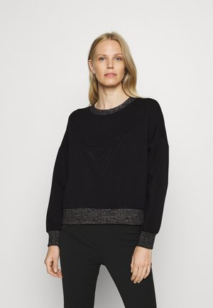 CORINA - Sweatshirt - jet black