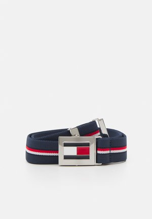 EASY CLIP BELT UNISEX - Pásek - twilight navy