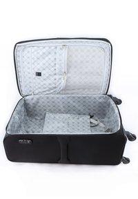 ELLE - Wheeled suitcase - schwarz - 5