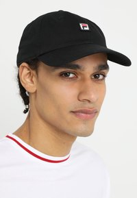 Fila - DAD - Casquette - black - 1