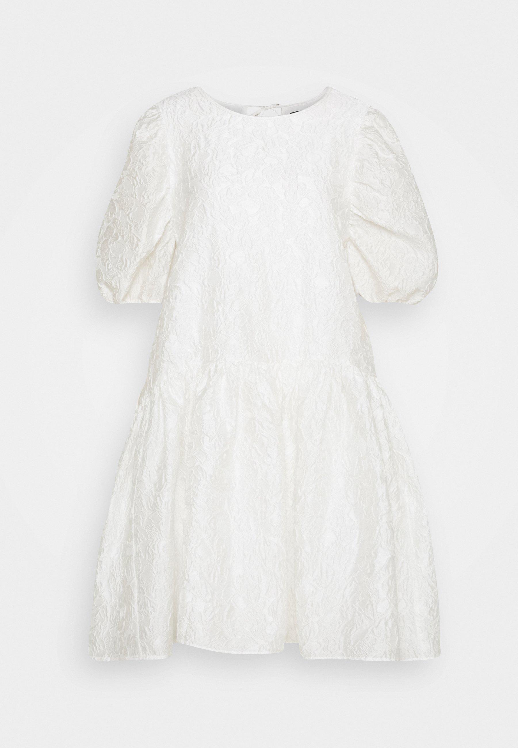 Women SLFWINA SLEEEVE SHORT DRESS  - Cocktail dress / Party dress
