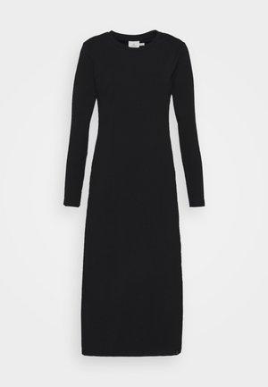 LOVING - Maxi dress - black