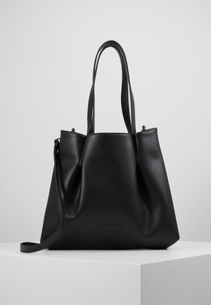 GIA - Shopping bag - black