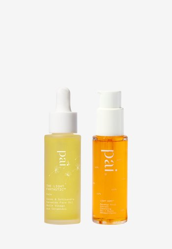 LIGHT FANTASTIC SET - Skincare set - mixed