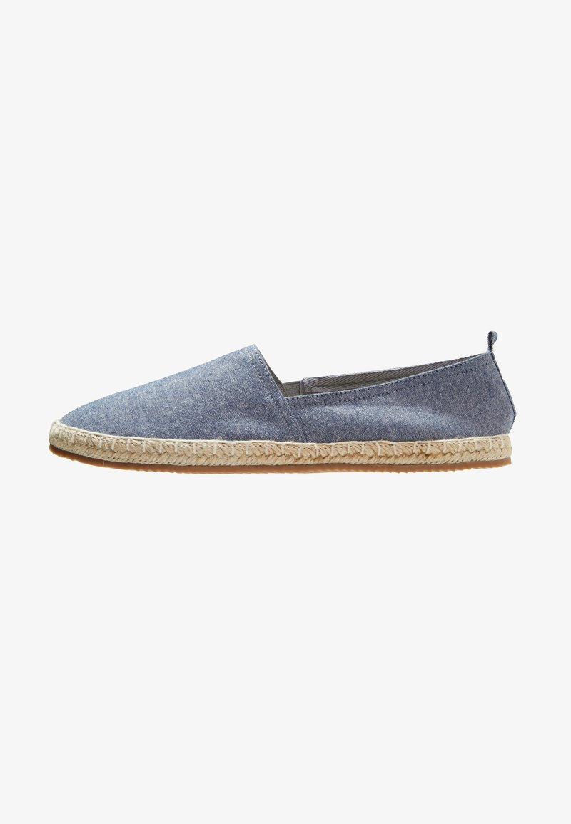 Zalando Essentials - Espadrilles - blue