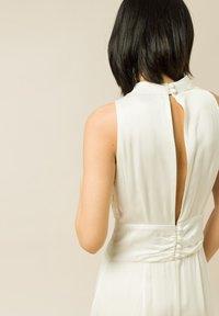 IVY & OAK - DELIA - Maxi dress - snow white - 3