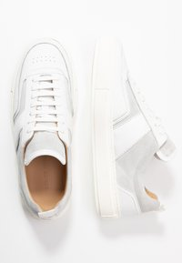 Tiger of Sweden - SALI - Trainers - white - 3