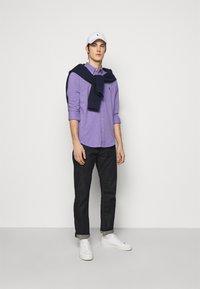 Polo Ralph Lauren - Skjorter - new lilac heather - 1