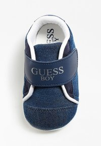 Guess - Pantoffels - mehrfarbig  grundton blau - 3