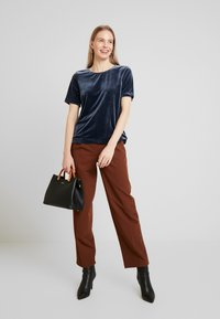 More & More - Blouse - midnight blue - 1