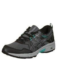 ASICS - GEL-VENTURE 8 - Chaussures de running - black  sheet rock - 1