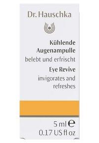 Dr. Hauschka - KÜHLENDE AUGENAMPULLE PROBIERPACKUNG - Eyecare - - - 1