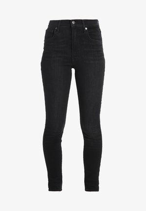 MILE HIGH SUPER SKINNY - Jeans Skinny Fit - faded ink