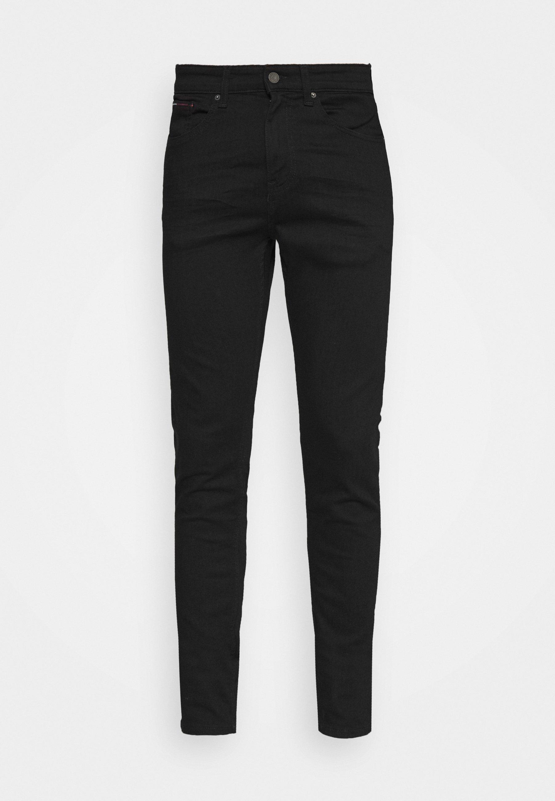 Men AUSTIN SLIM  - Slim fit jeans - new black