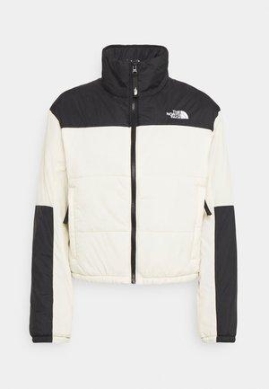 GOSEI PUFFER - Light jacket - bleached sand