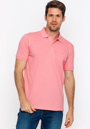 Piké - pink