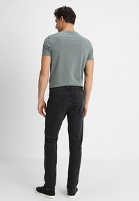 Abercrombie & Fitch - Slim fit jeans - grey - 2