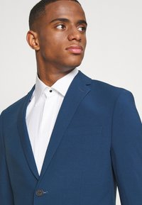 Isaac Dewhirst - THE FASHION SUIT NOTCH - Kostym - blue - 6