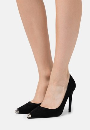 DARYL - High heels - black